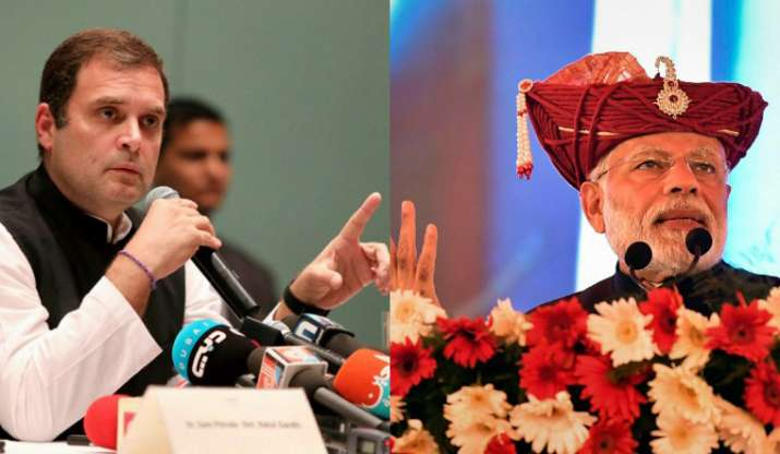 Election wrap: From Rahul's minimum income promise to row