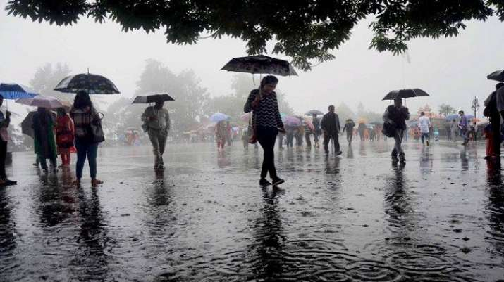 Delhi: Cold spell to extend for next 4-5 days as light rain adds to