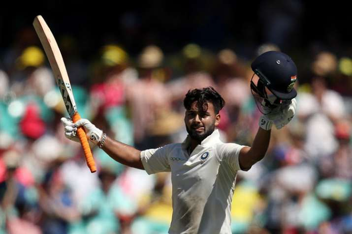 Rishabh Pant gets BCCI central contract worth 5 crore, Shikhar Dhawan dropped from top category