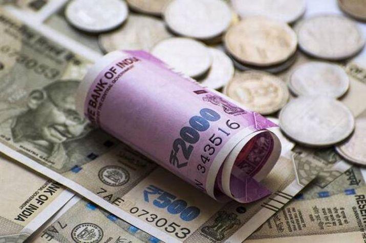 Rupee appreciates 20 paise to 69.14 vs USD