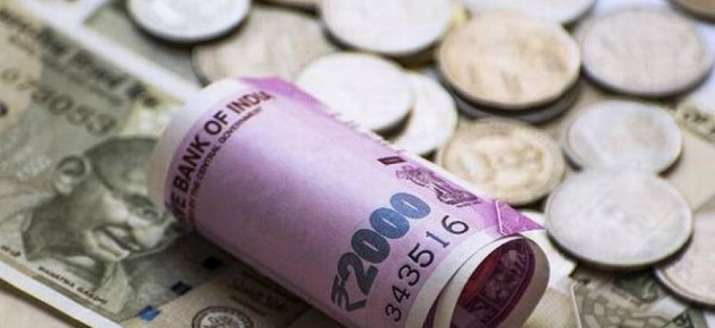 The rupee on Wednesday had recovered by 13 paise to close