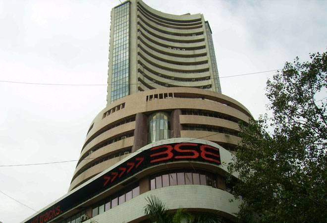 BSE building, Mumbai