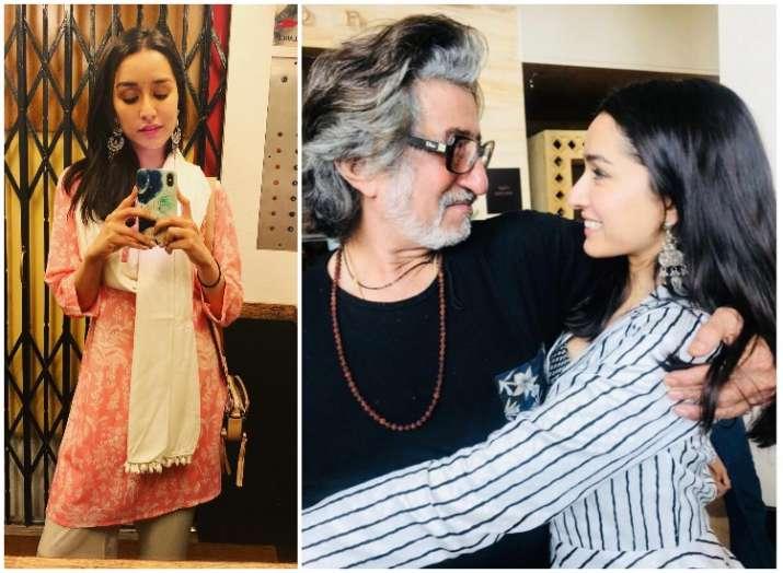 Shakti Kapoor reveals Shraddha Kapoor's decision on marrying rumoured boyfriend Rohan Shrestha