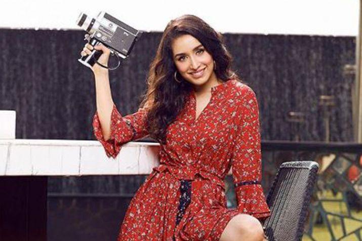 After Farhan Akhtar-Shibani Dandekar, Shraddha Kapoor to marry rumoured boyfriend Rohan Shrestha