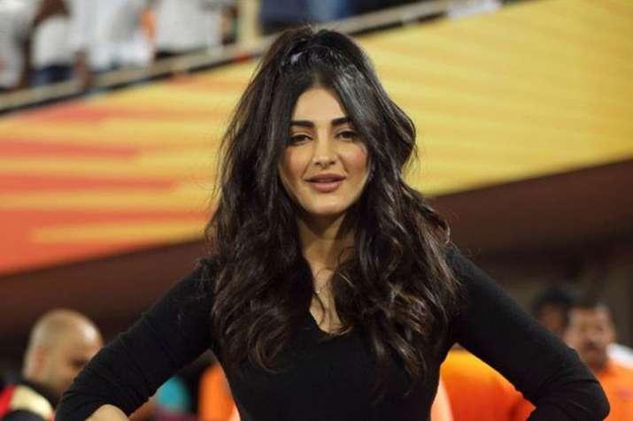 India Tv - Shruti Haasan