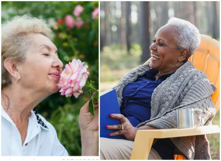 Healthy lifestyle tip: Stress-free life can make older adults feel younger