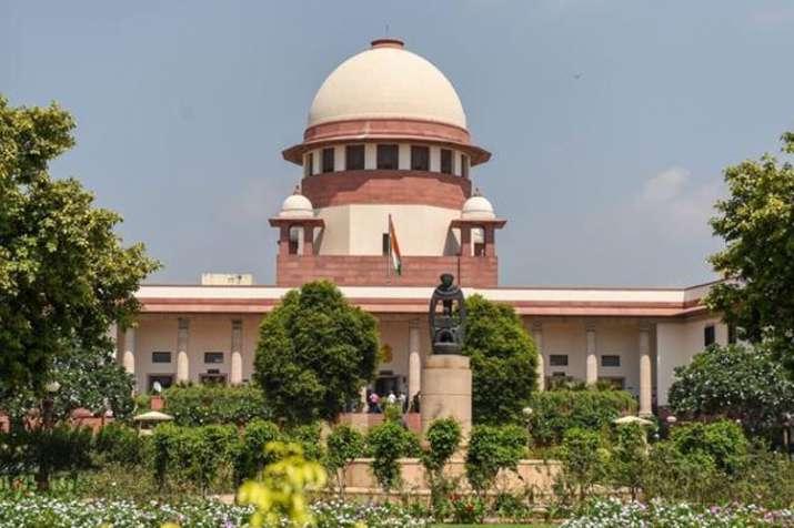Ayodhya title dispute case