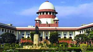 SC issues notice to Centre, EC on contempt plea for alleged