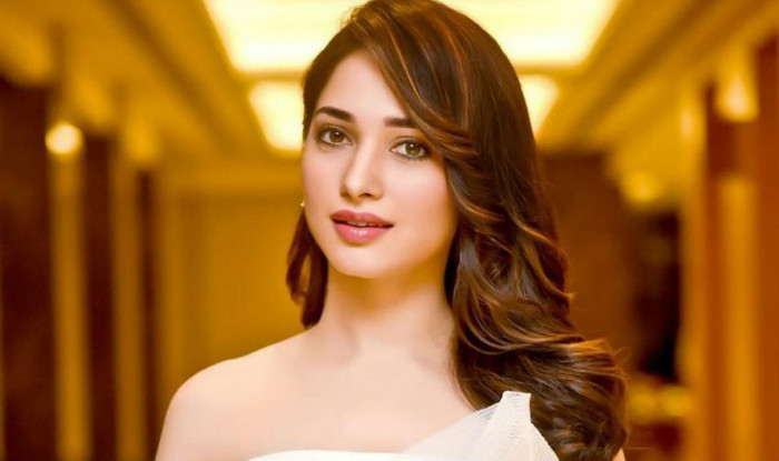 Tamannaah Bhatia is ready to bend her no-kissing scene policy just ...