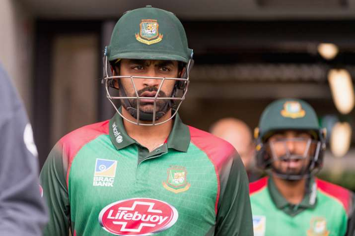 Bangladesh cricket team escapes New Zealand mosque shooting
