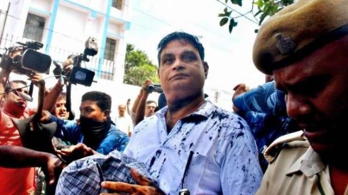 Muzaffarpur shelter home rape case accused Brajesh Thakur