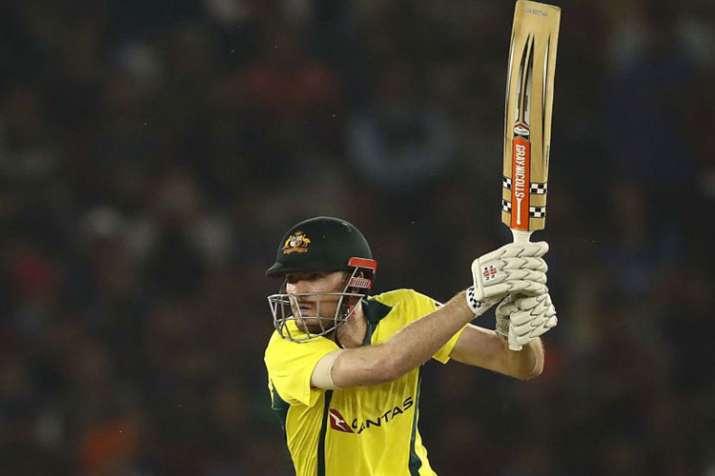 Live Cricket Score, India vs Australia, 4th ODI: Turner