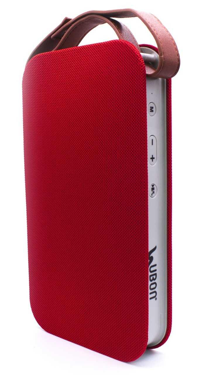 India Tv - Ubon Notebook Wireless Speaker (SP 65)