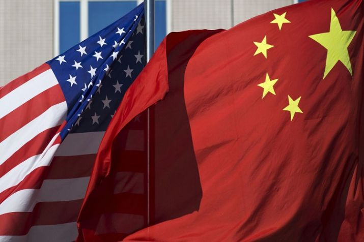 Dismissing the Chinese criticism of the US making