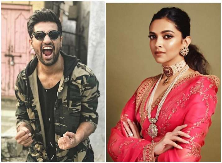 Vicky Kaushal annoyed Deepika Padukone by calling her Bhabhi; This is how actress reacted