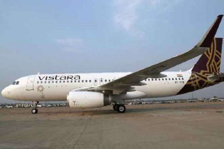 After expansion of flight service, Vistara now to be first