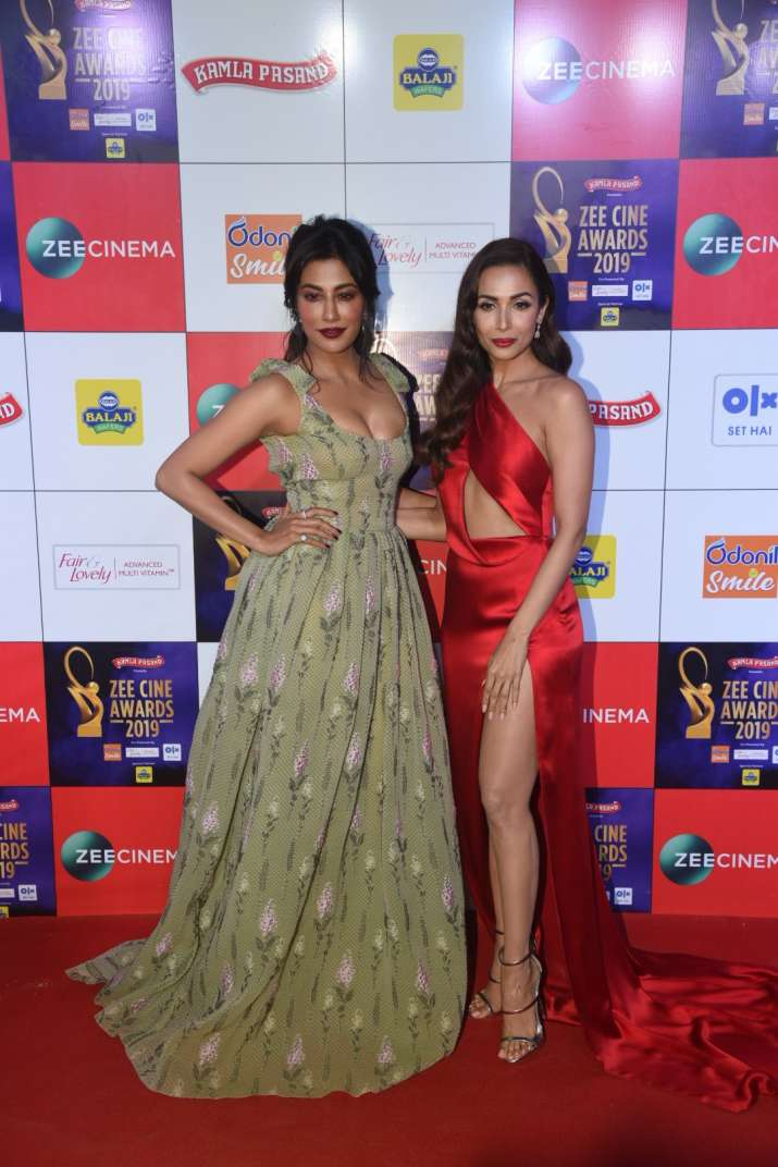 India Tv - Malaika Arora and Chitrangada Singh