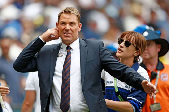 We played more cricket than current generation and found time to improve: Shane Warne