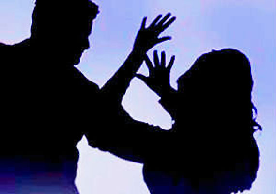 A 47-year-old man imprisoned for molesting a Dalit woman.