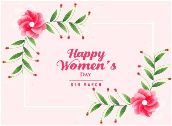 Happy Womens Day 2019 Best Wishes Greetings Sms Hd Images