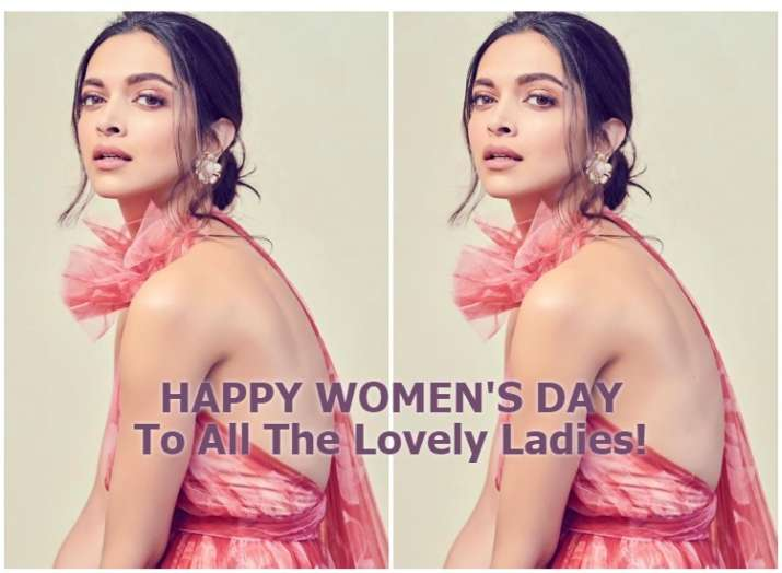 India Tv - Women's Day 2019: Quotes, Wishes, Greetings, SMS, HD Images and Bollywood Wallpapers for WhatsApp & Facebook