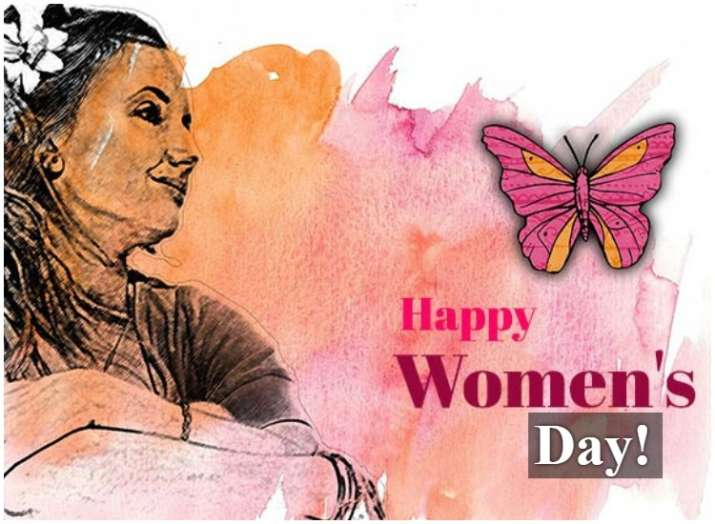Happy Women's Day 2019 Best Wishes, Greetings, SMS, HD