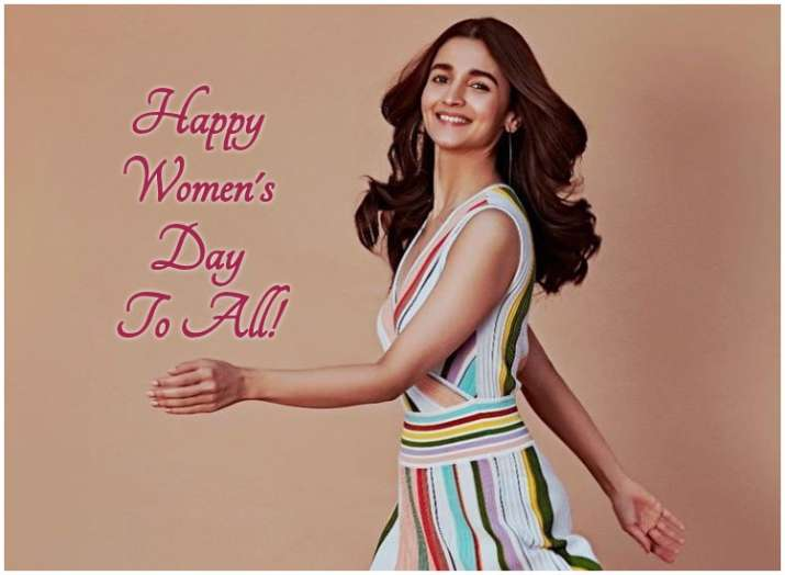Happy Women S Day 2019 Best Wishes Greetings Sms Hd Images