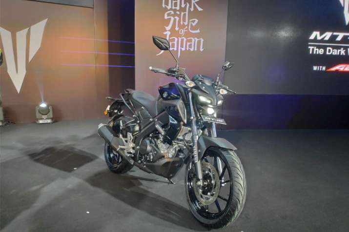 Image Gallery: Yamaha MT-15 launched in India