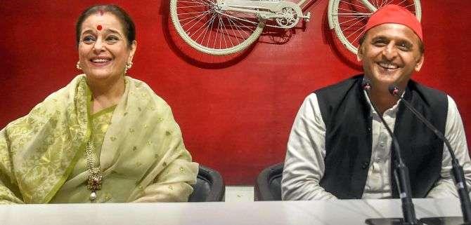 Lok Sabha Election 2019: Shatrughan's wife Poonam Sinha