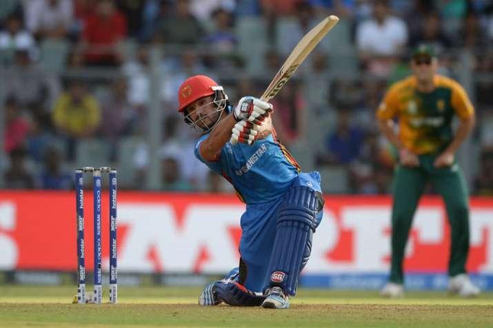 Asghar Afghan axed from Afghanistan captaincy, Gulbadin Naib