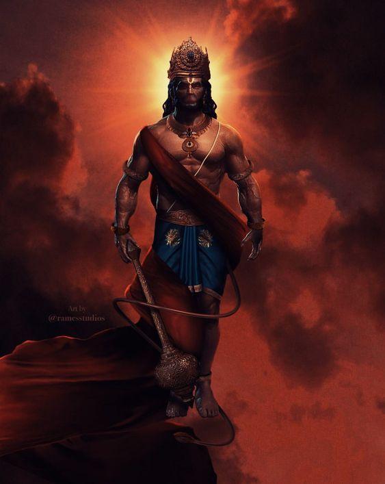 India Tv - Happy Hanuman Jayanti 2019