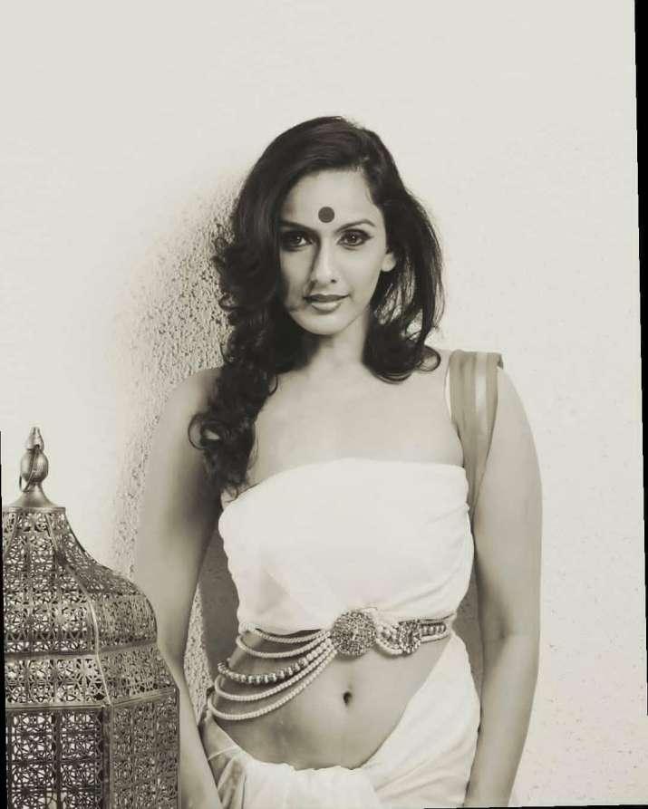 India Tv - Niyati Joshi's Instagram