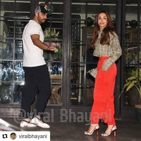 India Tv - Here's WHY Malaika Arora denied marrying Arjun Kapoor in April