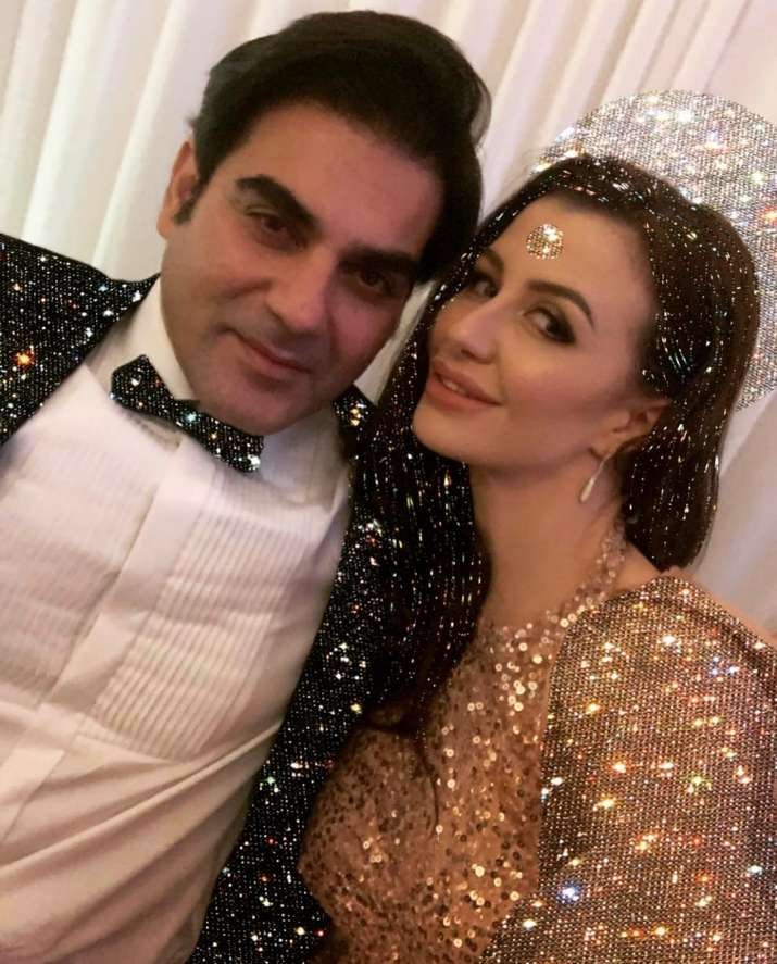 India Tv - Arbaaz Khan might soon marry again; says, 'There's a good chance it might happen' post-divorce with Malaika Arora
