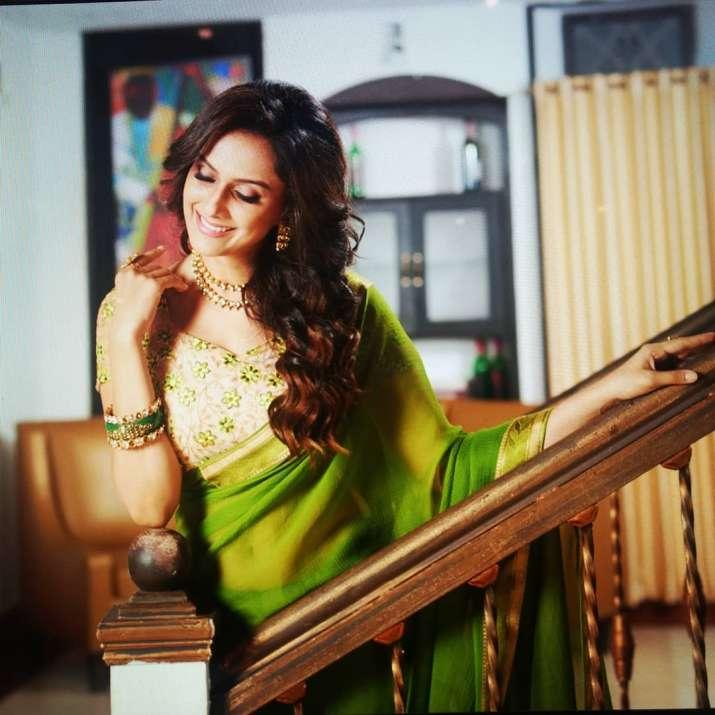 India Tv - Swarna aka Niyati Joshi