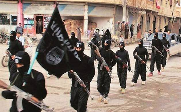 5 ISIS militants arrested in Pakistan