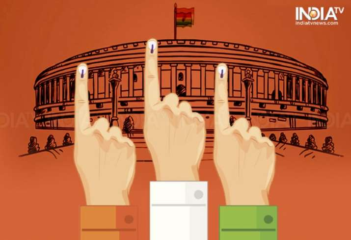 Voting will take place in 17 seats in Maharashtra, 13 each