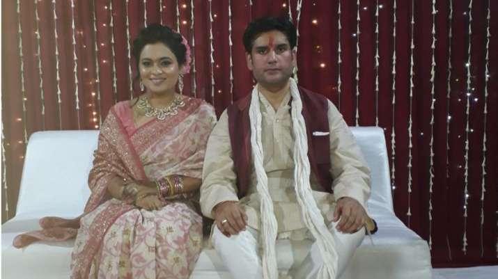 ND Tiwari's son Rohit Shekhar Tiwari passes away at 40