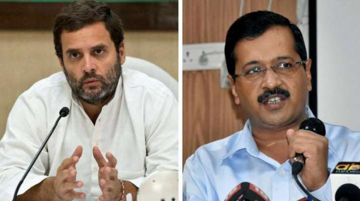 AAP-Cong alliance in Delhi possible if both fight polls