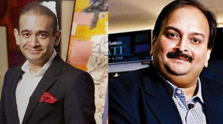 Nirav Modi, Mehul Choksi's 13 luxury cars put on auction
