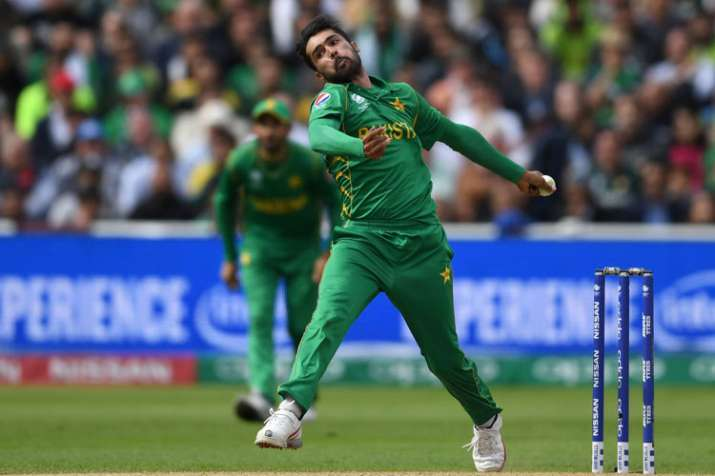Pakistan Team World Cup squad Cricket Breaking news Mohammad Amir excluded as Pakistan announced 15