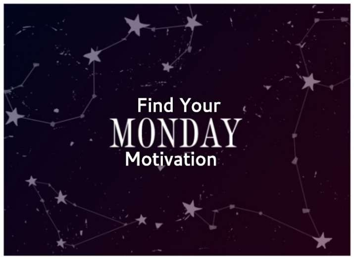Daily Horoscope April 22 Find Your Motivation On Monday Morning With Astrology Tips Astrology News India Tv