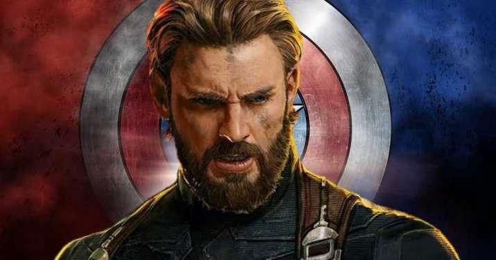 India Tv - Captain America aka Steve Rogers