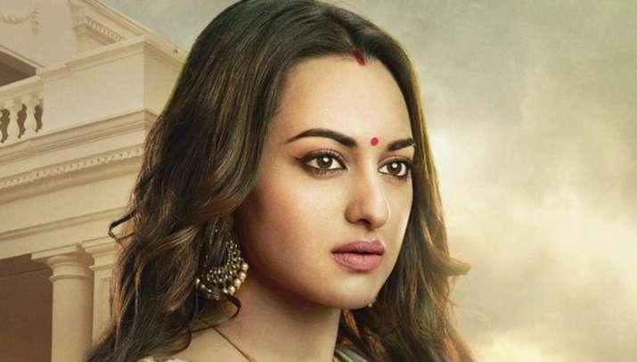Kalank actress Sonakshi Sinha opens up on failure: Pick up