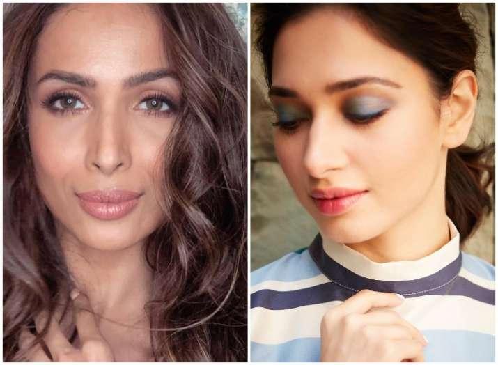 Malaika Arora and Tamannaah Bhatia turn muses for American cosmetic brand
