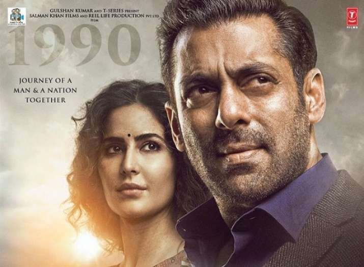 Salman Khan's Bharat Trailer OUT, So Are The Crazy Fans' Reactions Including Shah Rukh Khan
