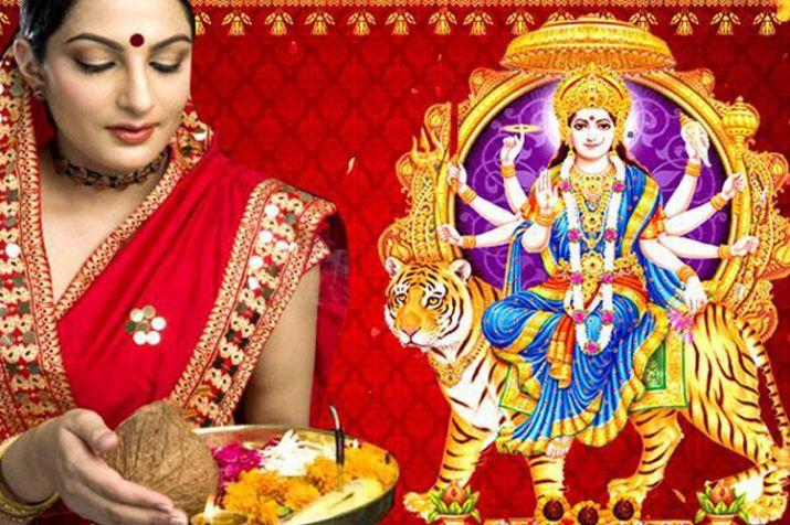Chaitra Navratri 2019: First Navratra falls on April 6