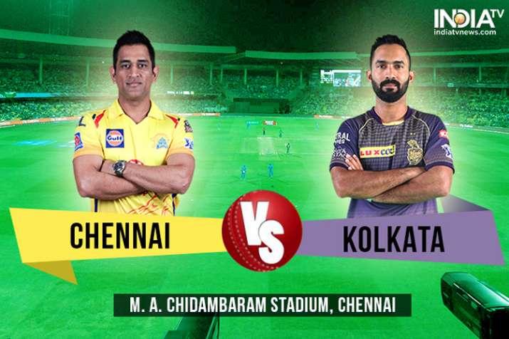 IPL 2019, CSK vs KKR: Match 23 Predictions and Probable
