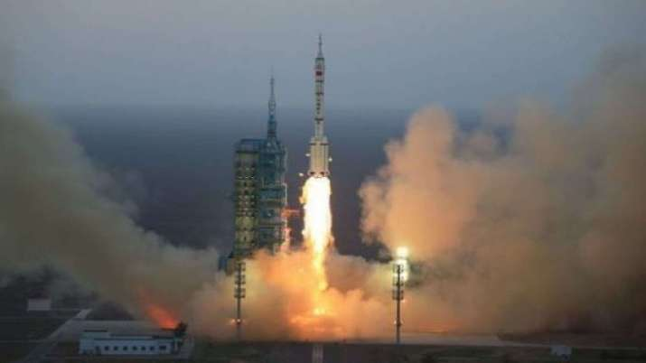 Tianlian II-01 satellite