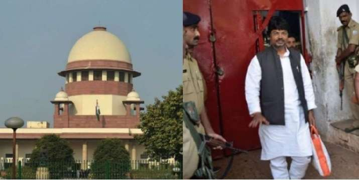 The apex court order came on a plea of Sao seeking